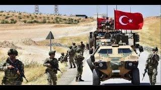 Час назад! Турецкая армия двинула- Эрдоган врезал, началось. Алиев поднял всех! Армения проиграла