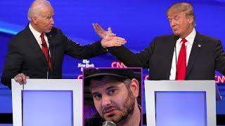 Trump Vs Biden: Who Would Win?
