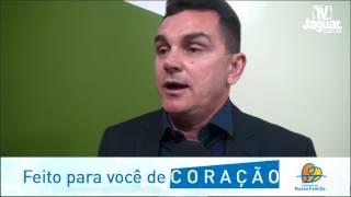 Wanderley Nogueira Esclarece Reportagem do fantástico