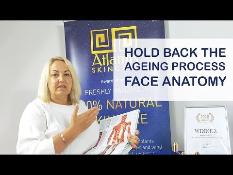 Understanding Facial Muscles and Skin - Face Fitness to Age Gracefully