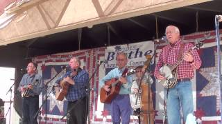 Sea of Heartbreak - Traditional Bluegrass