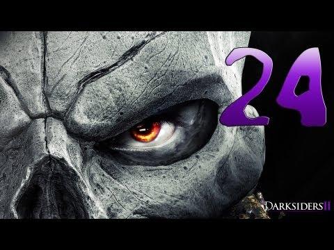 DarkSiders II Walkthrough - Darksiders 2 Walkthrough Español  Parte 24 | El Gran Juez | Guia Let's Play PC/PS3/XBOX360