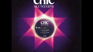 Chic feat. Nile Rodgers - I