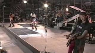 1993年7月31日(土) 横浜スタジアム.