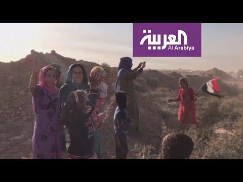 نزوح آلاف الأكراد عن كركوك مع تصاعد التوتر في المحافظة  - نشر قبل 8 ساعة