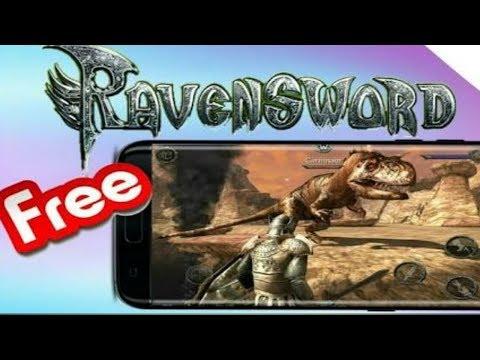 Ravensword Shadowlands full game Free...
