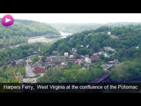 Potomac River Wikipedia travel guide video. Created by http://stupeflix.com