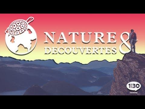Les recettes marketing : Nature & Découvertes