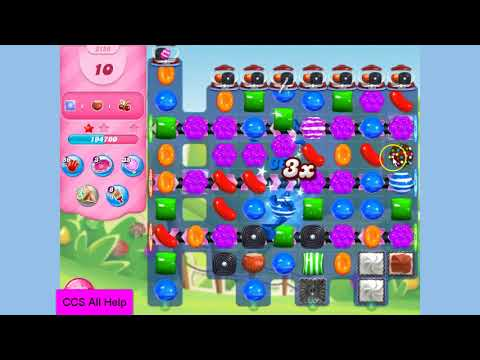 Candy Crush Saga Level 3159 NO BOOSTERS Cookie