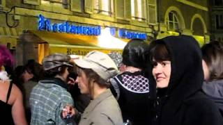 Pau Carnival: Bear Hunt After the Castration