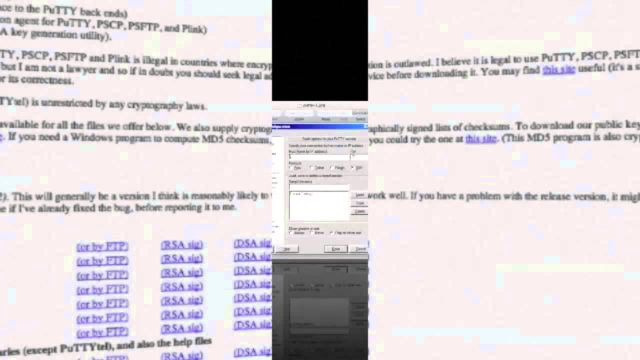 vBulletin 5 Connect: Database Restore via SSH Shell Putty