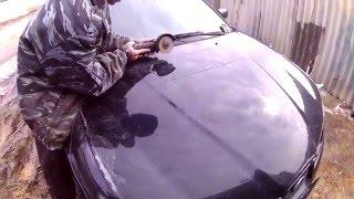 видео Тюнинг капота своими руками