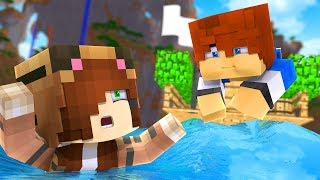 Minecraft Recess - DROWNED ALIVE !? (Minecraft Roleplay - Episode 18)