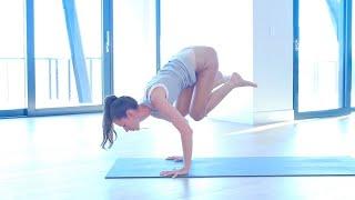 Super Hero: Upper Body Strength Yoga Flow