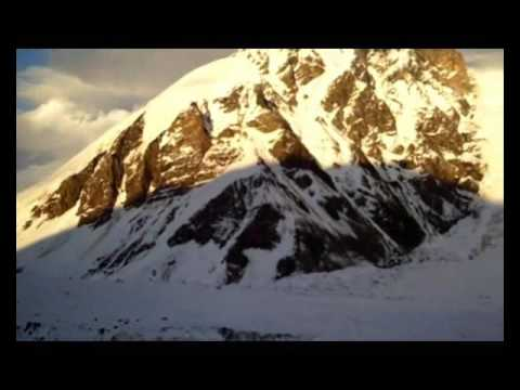 Trekking Kirgistan Lenin Peak