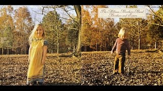 The Allman Brothers Band - Brothers And Sisters Please critique and...