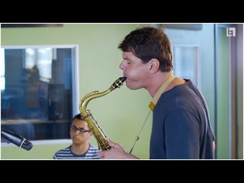 Guillermo Klein - Flores (Chris Cheek Berklee Quintet)