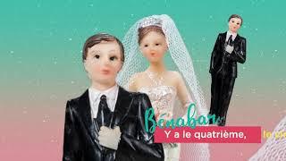Bénabar - Tous les divorcés (Vidéo Lyrics)