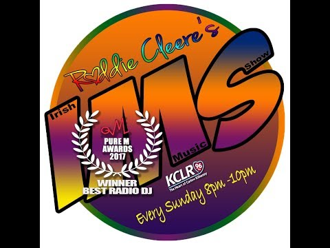 Roddie Cleere's Irish Music Show  'TOO...