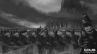 Скованные одной цепью - warhammer 40000 имперская гвардия атака - Imperial Guard