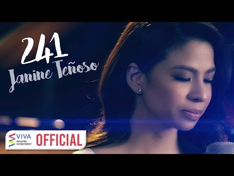 Janine Teñoso — 241  from 100 Tula Para Kay Stella OST  Music