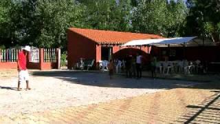 Services au camping La Roseraie