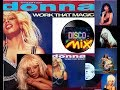 Donna Summer - Work That Magic (New Disco Extended Remix) VP Dj Duck