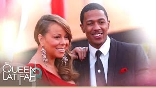 Nick Cannon and Erin Andrews