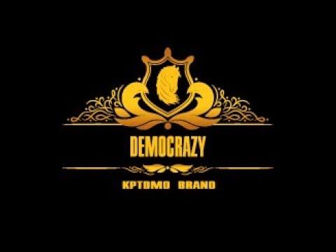 KAPITÁN DEMO - DEMOCRAZY (BEHIND THE KOLEKCE) OFFICIAL VIDEO