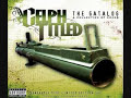 Celph Titled - Turntable Science (ft. DJ Skully)
