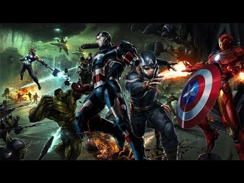 2015 New Upcoming Movies 2015 - 11 Official Trailers [HD]