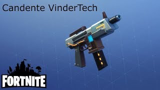 Very reliable / VinderTech Candente Fortnite: Saving the World #355