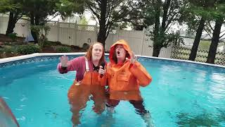 Stanly County Live (Fake) News - Hurricane Florence Weather Report