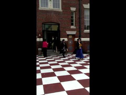Montserrat College of Art Graduates2014(1)