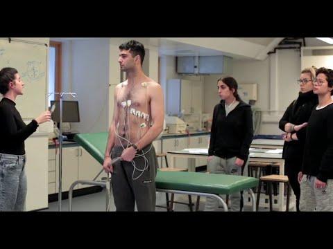 Sport Science at Kingston University