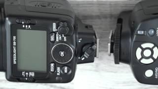 Nikon Speedlight SB700 Review (English)