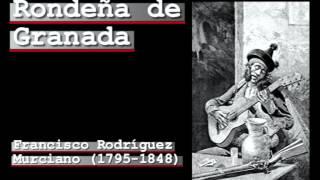 Rondeña de Granada