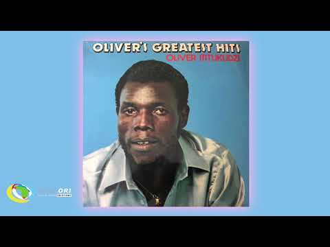 Oliver 'Tuku' Mtukudzi - Ghetto Boy (Official Audio)