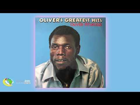 Oliver 'Tuku' Mtukudzi - Ghetto Boy (Official Audio)
