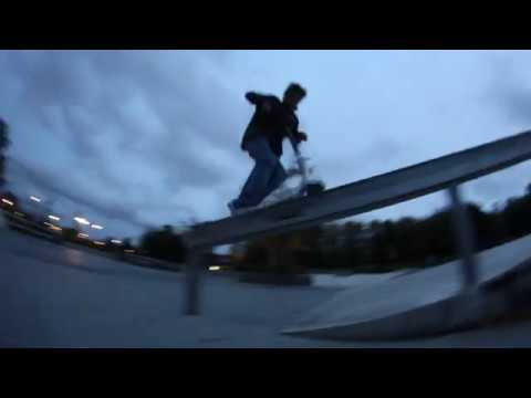 Yannis Taiar / Scooter Check
