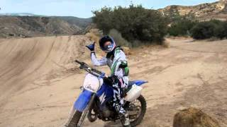 dirt bike rider song