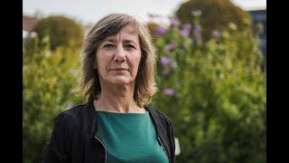 Birgit Hebein wirbt um deine Stimme bei der Grünen Spitzenwahl