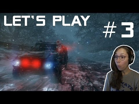 [ Investigator ] Ukraine Indie Horror Game (Let's Play) - Part 3
