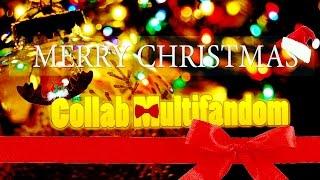 CHRISTMAS COLLAB 2014