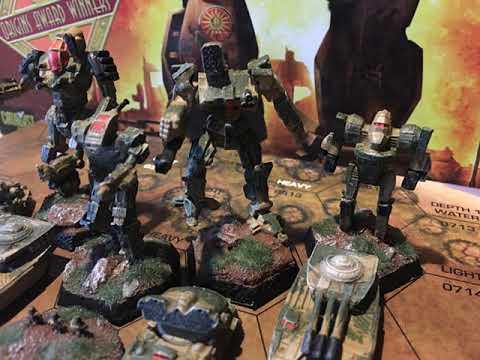 Battletech: Worthless Mechs |