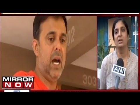 Man Arrested For Masturbating In Front Of Sumeet Raghavan's Wife