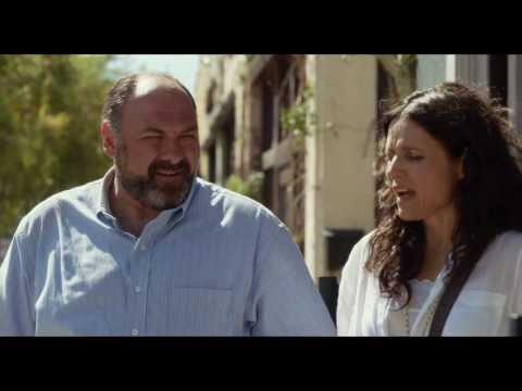 Movie Trailer: Enough Said feat. James Gandolfini, Toni Collette, Julia Louis-Dreyfus