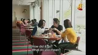 Meteor Garden - Fav Scenes Part 1