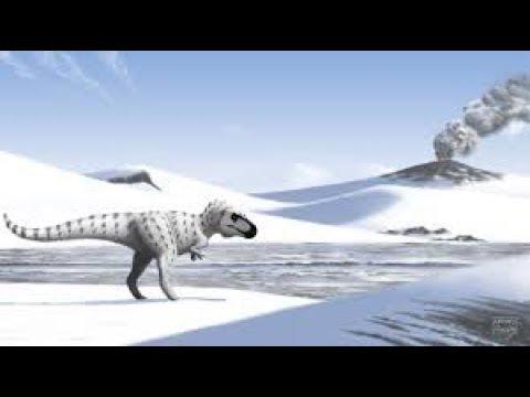 Arctic Dinosaurs  ( Documentary 2017 )