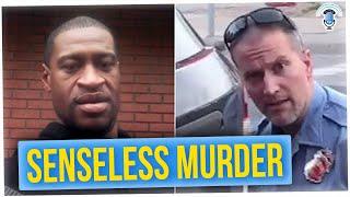 Discussing the George Floyd Murder (ft. Tim Chantarangsu)